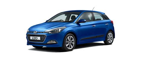 Defined by style  Review of HYUNDAI ELITE I20 2016