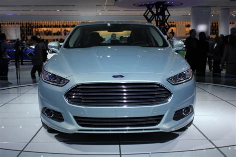 Ford Fusion Wallpaper Size HD