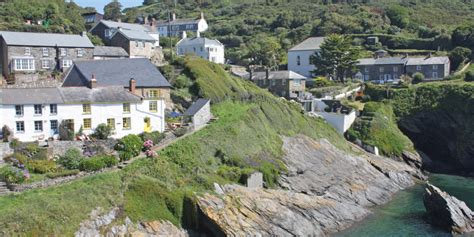Cornish Cottage Holidays by A Clifftop From Cornish Cottage Holidays Cornwall