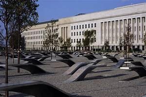 Pentagon Memorial - Wikiwand