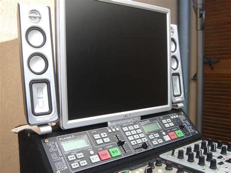 meuble dj bpm studio petite annonce trocmusic
