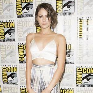 San Diego Comic Con 2017 - Arrow - Photocall - Picture 60