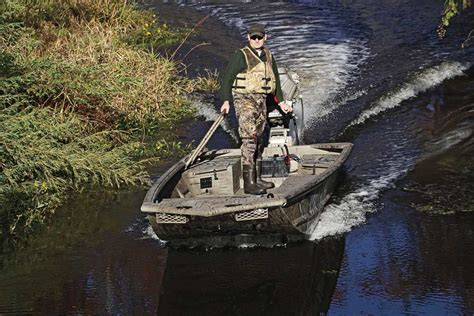 G3 Waterfowl Boats by Mud Boat Boats Boating And Duck Boat