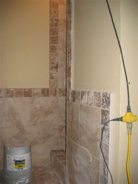 finishing tile edges without bullnose how to finish outside edges with no bullnose ceramic 8933