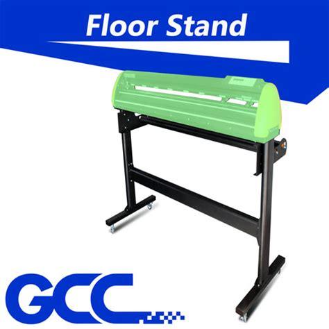 floor stand for gcc expert lx 24 vinyl cutter gcc