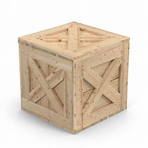 Square Wooden Crate PNG Images & PSDs for Download ...