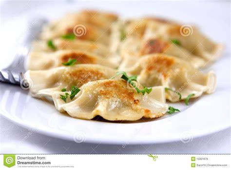 cuisine free pierogi cuisine royalty free stock images image