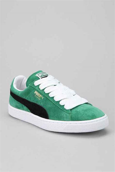 Puma Order Status Puma Suede Sneaker Urban Outfitters