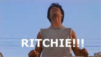 La Bamba Quotes Not My Ritchie