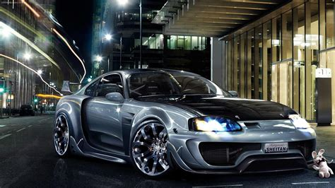 Toyota Supra Car Wallpaper 1080p-free Hd Resolutions