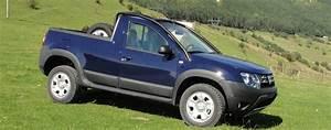 Acheter Une Dacia : acheter une dacia pick up d 39 occasion sur ~ Gottalentnigeria.com Avis de Voitures