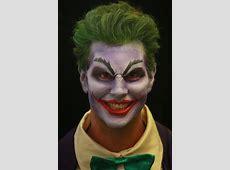 Joker Makeup Halloween Makeup Pinterest Joker makeup