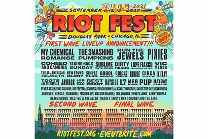 2021 Riot Fest Lineup Run Jewels Chemical