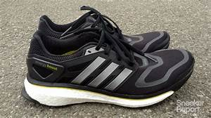 Review  Taking A Spin In The Adidas Energy Boost