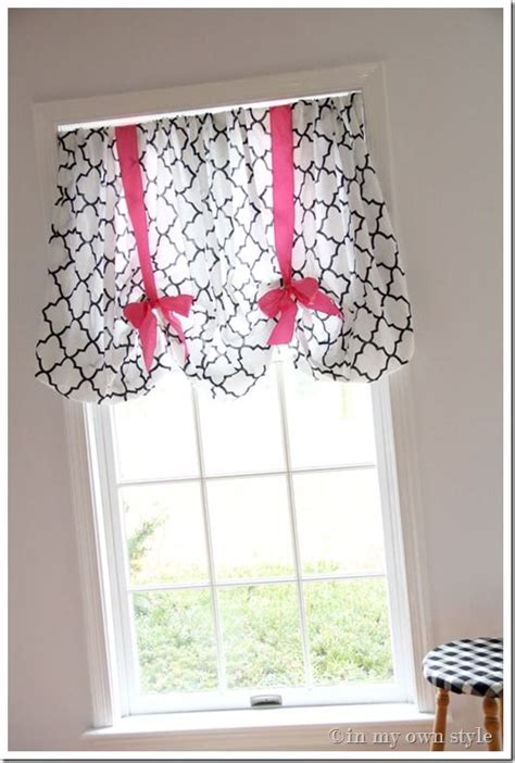 How To Make Drapes Without Sewing - 25 best ideas about no sew curtains on