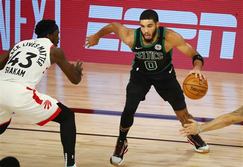 Celtics rout Raptors in opener, Clippers advance - RTHK