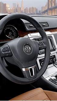 Volkswagen Passat CC Car Interior | HD Wallpapers