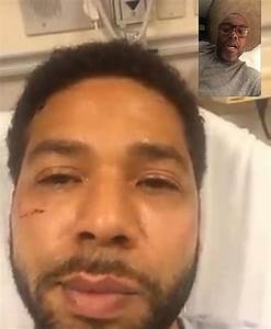 Jussie Smollett's neighbors cast doubt on his attack story…