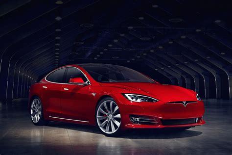 Tesla Model S P100d & Model X P100d With Ludicrous Mode