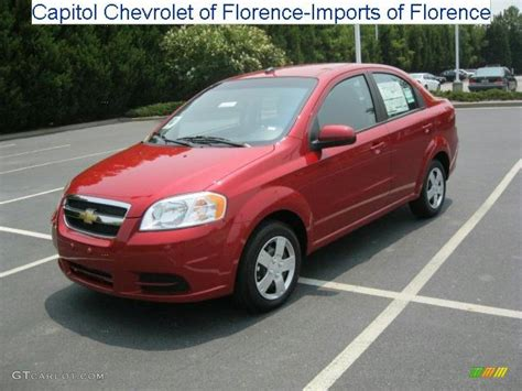 2010 Chevrolet Aveo by 2010 Sport Chevrolet Aveo Lt Sedan 32683086
