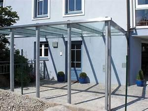 Alu Carport Mit Glasdach : metallbau sonnleitner carports vord cher ~ Frokenaadalensverden.com Haus und Dekorationen