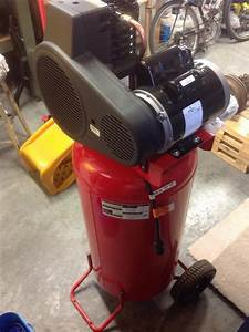 Husky 30 Gallon Air Compressor Manual Quebec
