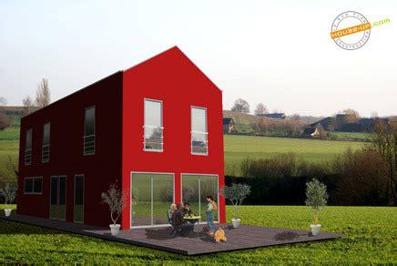 maison en bois maison low cost maison pas ch 232 re maison flickr