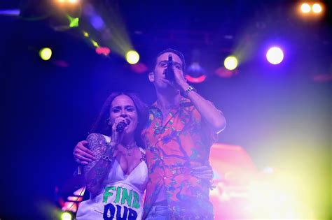 G-eazy's Hottest Collaborations, From Halsey To Britney