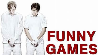 Funny Games Fanart Tv
