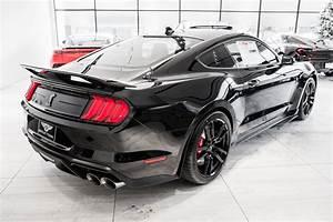 2020 Ford Mustang Shelby GT500 Stock # P505114 for sale near Vienna, VA   VA Ford Dealer