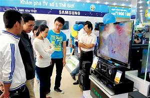 Vietnam's electronics industry heats up - News VietNamNet