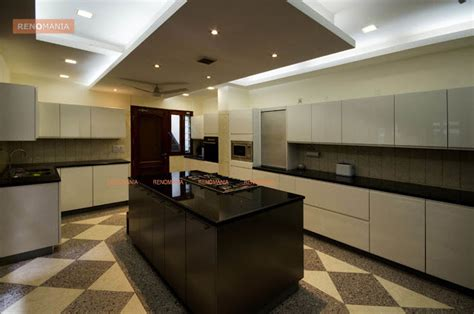 kitchen false ceiling designs 25 gorgeous kitchens designs with gypsum false ceiling 4751