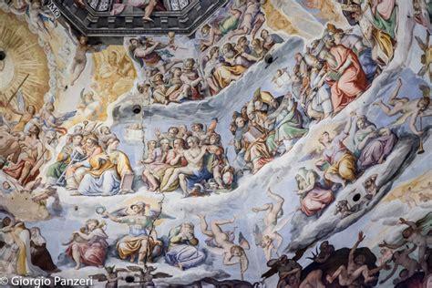 Cupola Santa Novella by Gli Affreschi Della Cupola Di Santa Novella A