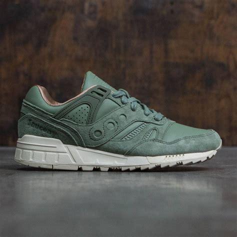 Sas Shoes Boston by Saucony Grid Sd Premium Boston Green