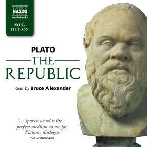 Republic, The (abridged)  Naxos Audiobooks