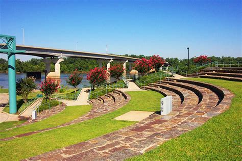 See more of lake fort smith state park friends group on facebook. Riverfront Amphitheater in Fort Smith | Flickr - Photo ...