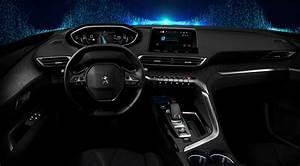 I Cockpit Peugeot 3008 : peugeot d voile la nouvelle g n ration de son int rieur i cockpit french driver ~ Gottalentnigeria.com Avis de Voitures