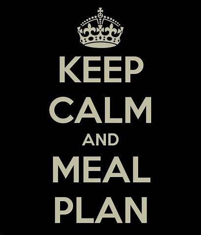 Clipart Plan Meal Cliparts