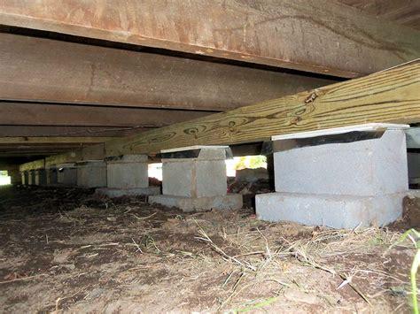 baton rouge foundation repair pier  beam