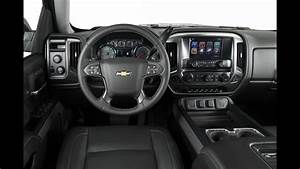 2019 Chevy Silverado Interior Best New Cars For 2018