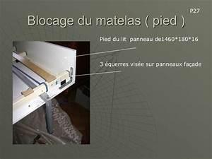 Mécanisme Lit Escamotable : mecanisme lit armoire lit avec coffre literie ~ Voncanada.com Idées de Décoration
