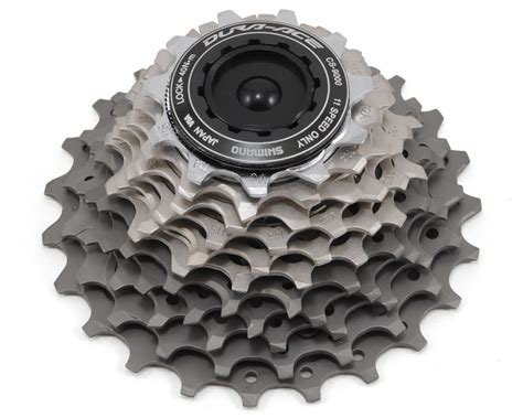 Shimano 9000 Cassette by Ics900011 P Shimano Dura Ace Cs 9000 11 Speed Cassette