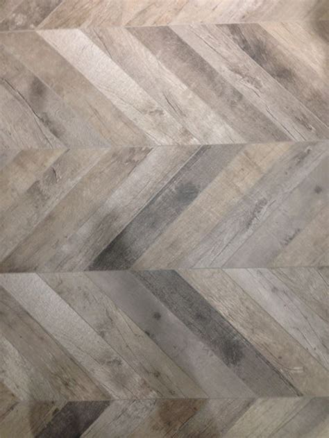 25 best ideas about chevron tile on