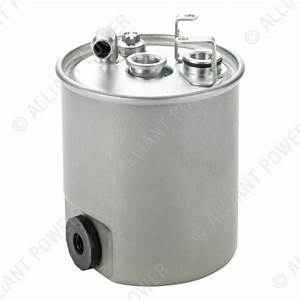2002  3500    Fuel Filter Without Wif