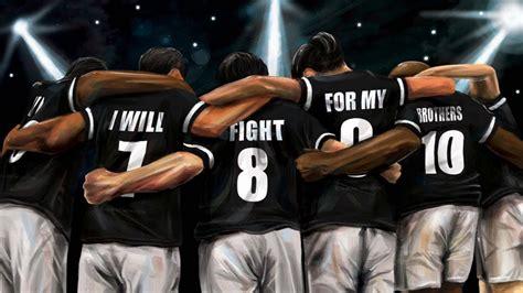brothers powerful sport motivation football