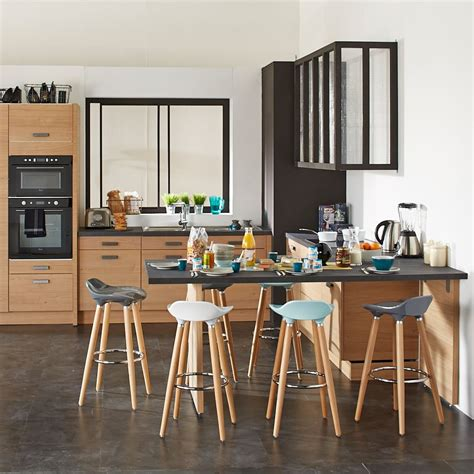 cuisiner bar comment choisir entre chaise et tabouret pratique fr