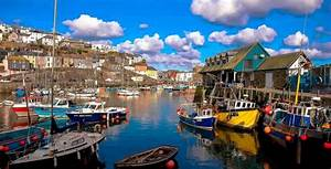 Mevagissey, Cornwall, Holiday, Cottages