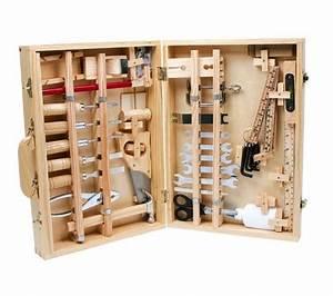 Caisse A Outils Bois : cr ation d 39 une caisse outils en bois astuces bricolage ~ Melissatoandfro.com Idées de Décoration