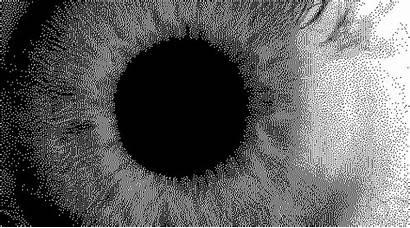 Eye Dilating Skull Misfit November Isn