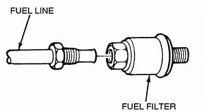 4180c Fuel Filter Replacement